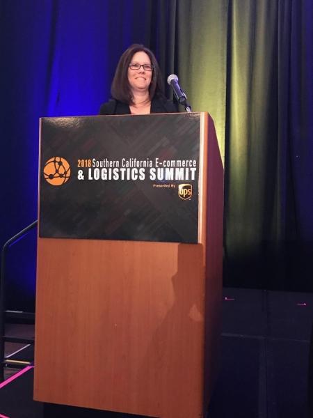 Southern California E-Commerce and Logistics Summit
