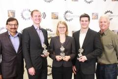 MCIE Student Innovation Award 2019