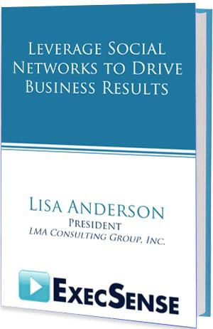 leverage-social-networks-book