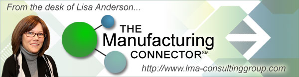 Manufacturing Connector