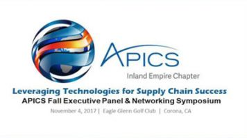 APICS-IE-Executive-Panel-Networking-Key-to-Success-in-Supply-Chain