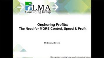 Onshoring-Profits