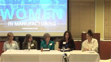 Women-in-Manufacturing-Panel