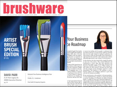 brushware-mag-sept-october-2021